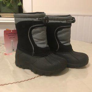 Kids Sporto Cold Weather  Boots SZ M 7/8